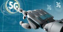 IMPRESA 4.0. Scenari e applicazioni: dal 5G, alla robotica collaborativa, alla logistica.