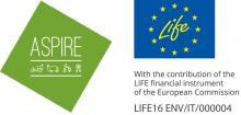 Life Aspire, mobilità sostenibile, Lucca, Lucense
