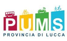 PUMS Provincia di Lucca
