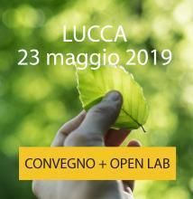 Convegno + Open Lab 23 maggio 2019
